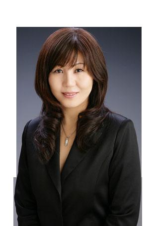 代表取締役 竹島 美香子